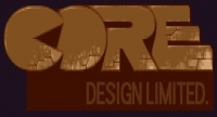 Core Design logo