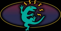 Leaping Lizard Software logo