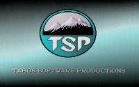 Tahoe Software Productions logo