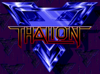 Thalion Software logo