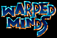 Warped Minds logo