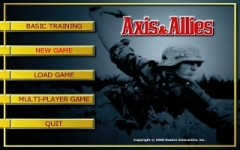 Axis & Allies thumbnail