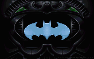 Batman Forever Screenshot