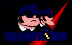 Blues Brothers, The zmenšenina