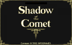 Call of Cthulhu: Shadow of the Comet zmenšenina
