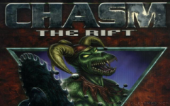 Chasm: The Rift thumbnail