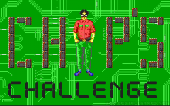 Chip's Challenge thumbnail
