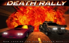 Death Rally thumbnail