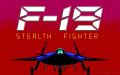 F-19 Stealth Fighter thumbnail 1