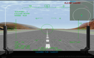 F-22 Lightning II screenshot