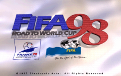 FIFA 98: Road to World Cup zmenšenina