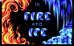 Fire & Ice small screenshot