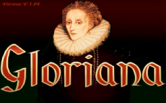 Gloriana small screenshot