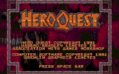 Hero Quest thumbnail