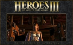 Heroes of Might and Magic III: The Restoration of Erathia thumbnail