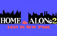 Home Alone 2: Lost in New York zmenšenina