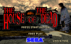 House of the Dead, The thumbnail