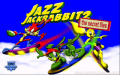 Jazz Jackrabbit 2: The Secret Files zmenšenina 1