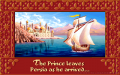 Prince of Persia 2: The Shadow & The Flame zmenšenina 6