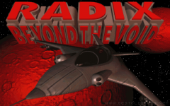 Radix: Beyond the Void zmenšenina