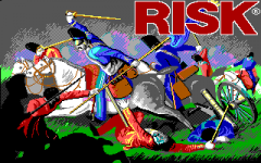 Risk: The World Conquest Game thumbnail