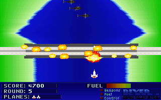 River Run screenshot