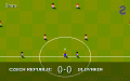 Sensible World of Soccer zmenšenina 9