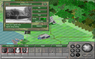 SimIsle: Missions in the Rainforest screenshot