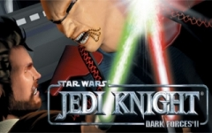Star Wars: Jedi Knight - Dark Forces II zmenšenina