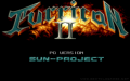 Turrican II: The Final Fight zmenšenina 1
