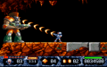 Turrican II: The Final Fight zmenšenina 3