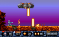 Turrican II: The Final Fight zmenšenina 4