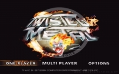Twisted Metal 2 thumbnail