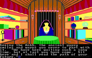 Ultima IV: Quest of the Avatar obrázok