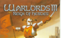 Warlords III: Reign of Heroes thumbnail 1