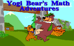 Yogi Bear's Math Adventures Miniaturansicht